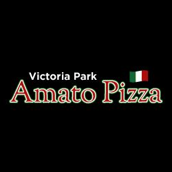 Victoria Park Amato Pizza