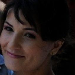 Luisa Cirnu