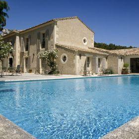Hôtel Benvengudo**** Les Baux de Provence