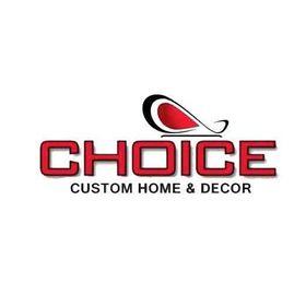 Choice Custom Home