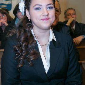 Gréti Laczkó