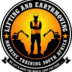 Lifting and Earthmoving Machine Training South Africa (Pty) Ltd
