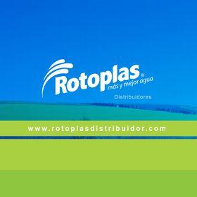 Rotoplas Distribuidor Disoin