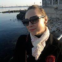 Elena Chertif