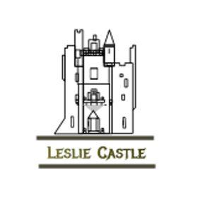 Leslie Castle Guesthouse B&B Scotland
