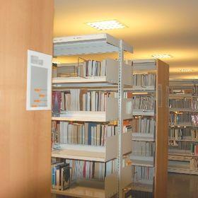 Biblioteca Psicología Universidad de La Laguna ULL