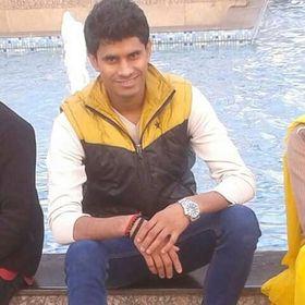 Rameshwar Yadav
