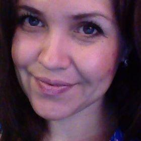 Лариса Волчкова