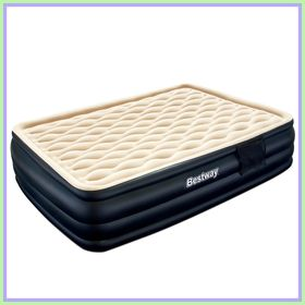 insta bed air mattress reviews