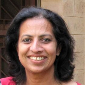 Theresa Varghese