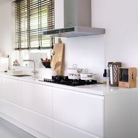 Wooning Keukens & Badkamers (numansdorp) on Pinterest