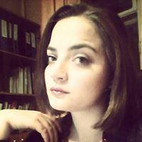 Evgenia Latysheva