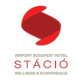 Budapest Airport Hotel Stáció