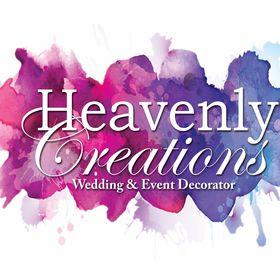 Lisa  Heavenly Creations Events