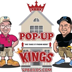 PopUp Kings by VP Builds