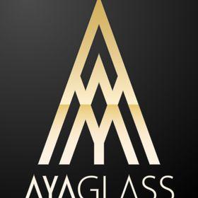 AyaGlass Jewelry, Home decor