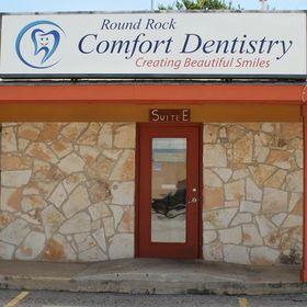 Round Rock Comfort Dentistry