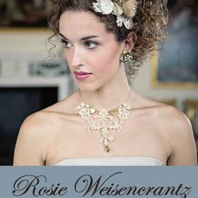 Rosie Weisencrantz Vintage Jewellery London