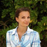 Galina Khalimon