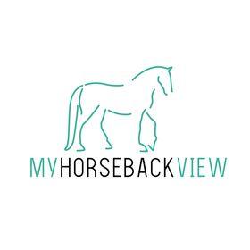My Horseback View
