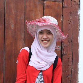 Anissa Khairina