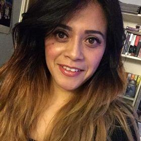 Mirna Alcantara Garcia