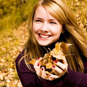 Anna   Blogging for a Living + Blogging tips tricks