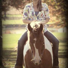 Kim Bond - A Spotted Pony