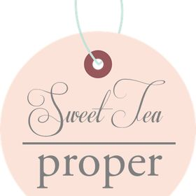 Sweet Tea Proper