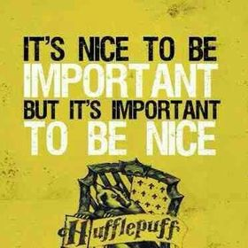 Hufflepuff Queen