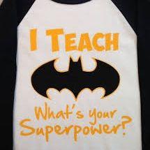 Ed Teacher