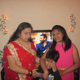 Deepika Singh Kushwaha