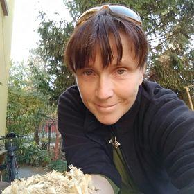 Anna Mihálffy
