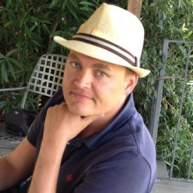 Fredrik Arnesen