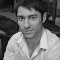 Eldar Faradzhev