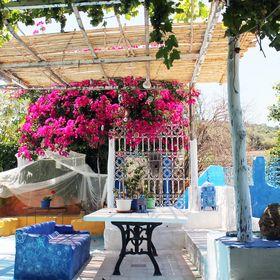 Las chocitas Marruecos