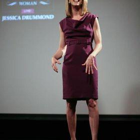 Jessica Drummond, MPT, CCN, CHC