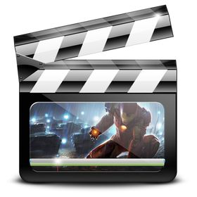 ¡Vamos al Cine! Blog