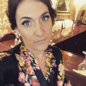 Samantha Piacenza McAloon
