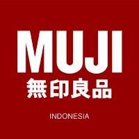 MUJI 無印良品 INDONESIA