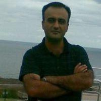 Ali Seyis