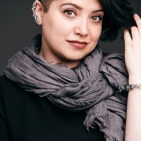 Natasha Karelina