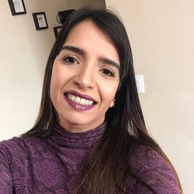 Alexandra Borges de Lucena