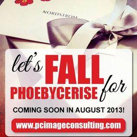 PhoebyCerise Image Consulting | Fashion Styling