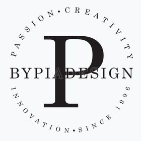 bypiadesign-passion & creativity