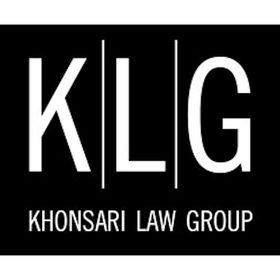 Khonsari Law Group