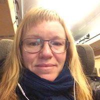 Anna Qvarlander