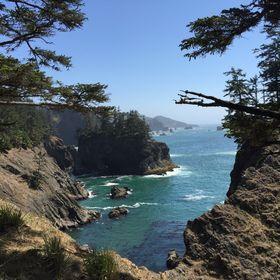 Oregon Coast Explored