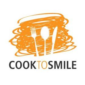 Cook to smile