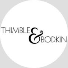 Thimble and Bodkin